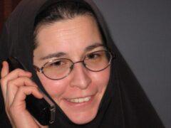 Sister Vassa Larin