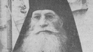Archbishop Ieronim (Chernov, d. May 1957) of Flint
