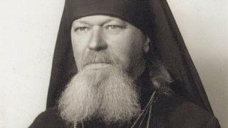 Bishop Vassily (Pavlovsky, d. 1945) of Vienna