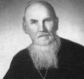 Bishop Pavel (Meletiev)