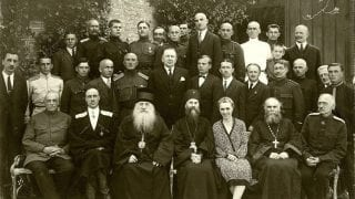 Join Historical Studies of the Russian Church Abroad on Facebook