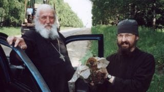 He Who Conquered with Love (In Memory of Metropolitan Laurus)