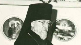 Archbishop Amvrossy (Merezhko, d. December 1974)