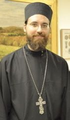 Priest Kevin Kalish