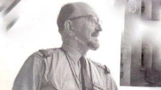 Протоиерей Димитрий Хвостов