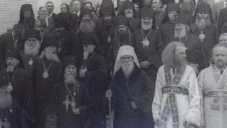 Bishops Who Died within the Hierarchy of ROCOR (by dates)