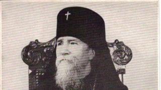 March 21, 2010: the 50th Anniversary of Archbishop Vitaly's (Maksimenko) Repose