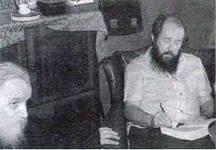 A.I. Solzhenitsyn