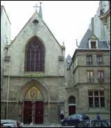 Holy Archangels Cathedral, Romanian Orthodox Cathedral in Paris, Seat of Met. Visarion`s Romanian Orthodox Episcopate of Western Europe