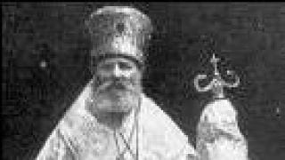 Bishop Stephen (Dzubay, d. 1933) of Pittsburgh and the Carpatho-Russians