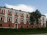 The Seminary of Volhynia Diocese