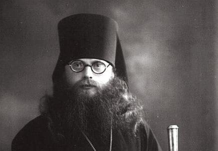 Bishop Nikolai (Karpov) of London