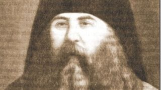 Bishop Mikhail (Bogdanov) of Primorsk and Vladivostok