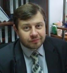 Volodymyr Bureha