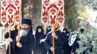 Монастырский устав общежительного монастыря Русской Духовной Миссии в Иерусалиме