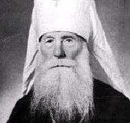 Metropolitan Panteleimon (Rozhnovskii) of Minsk and Byelorussia
