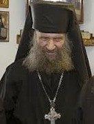 Archimandrite Flor (Vanko): December 9, 1926 – September 4, 2012