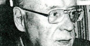 Serge N. Bolshakoff