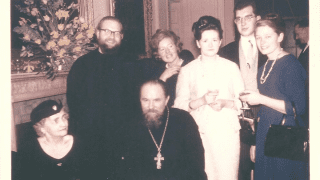 Orthodoxy in Britain 50 Years Ago