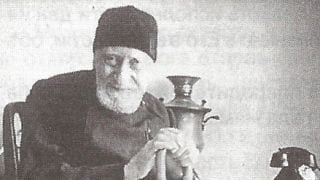 Memories of Fr. George Cheremeteff (d. 1971)
