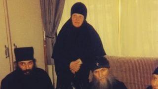 Документы и свидетельства об уходе архим. Пантелеимона из РПЦЗ в 1986 г.