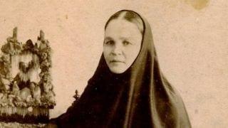 Монахиня Августина (Гребнева)