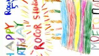December 18, 2013. Ulster, NI ROCOR Studies is FIVE