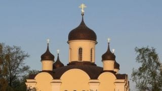 On Anglican Involement in Russian Church Affairs in West Berlin