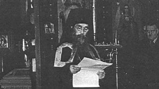 The Decision of the  Synod of Bishops  Concerning the Election of a  Japanese Bishop