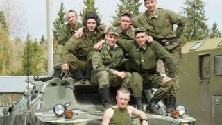 ArmyGroup
