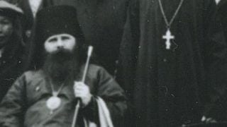Bishop Antony (Dashkevich, d. March 1934) of Alaska and the Aleutians