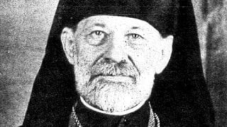 Archbishop Adam (Phillipovsky, d. April 1956) of Philadelphia