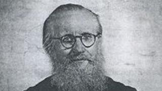 Bishop Makary (Ilyinsky, d. November 1953) of Brooklyn