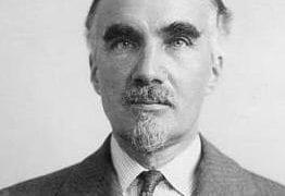 George P. Fedotov
