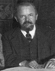 Г.Н. Трубецкой