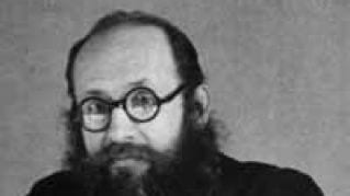 Correspondence between Fr. George Grabbe and N.M. Zernov