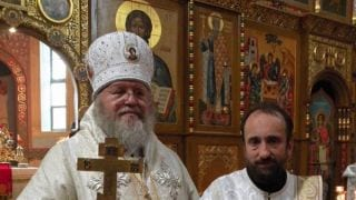 First Hierarch of the ROCOR on ROCOR Studies Website