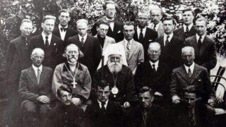 «Завещание» митрополита Августина (Петерсонса)