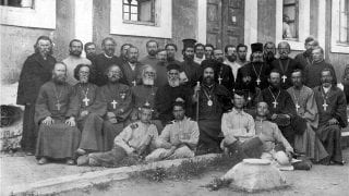Decree of Ecumenical Patriarchate No 9084 (on Russian Refugees)
