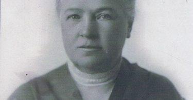 В память о Марии Алексеевне Неклюдовой