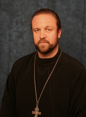 """Fr. Seraphim Chemodakov """"I hear Some of the Most Heartfelt Confessions in My Sessions"""""""
