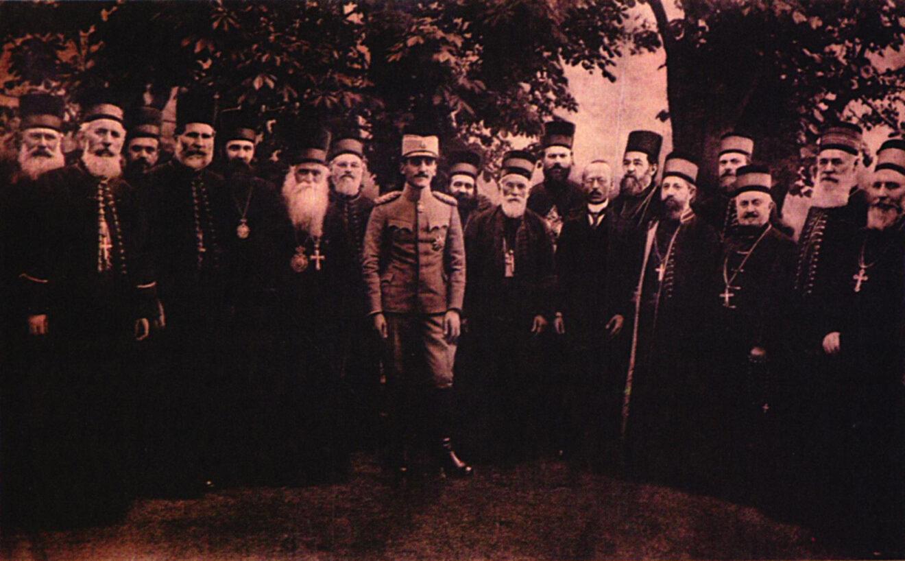 Конференция по истории РПЦЗ позволит понять главные этапы ее истории